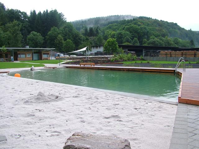 Naturbad Hallenberg bleibt 2020 geschlossen!